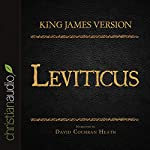 Holy Bible in Audio - King James Version: Leviticus |  King James Version