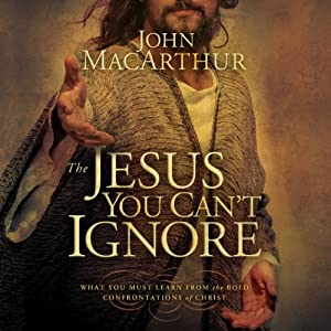 The Jesus You Can't Ignore Audiobook