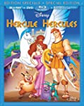 Hercule [Blu-ray + DVD + copie num�ri...