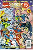 img - for Marvel Versus DC #2 : Round Two (DC - Marvel Comics) book / textbook / text book