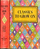 img - for Classics To Grow On- The Big Book of Burgess Nature Stories book / textbook / text book