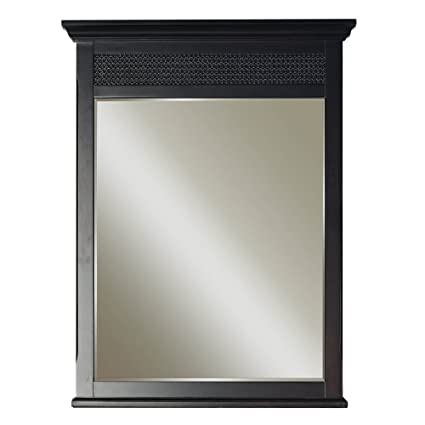 Water Creation London -M-2136 London Collection Matching Mirror for London 24 Bathroom Vanity