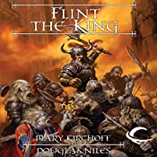 Flint the King: Dragonlance: Preludes, Book 5 | [Mary Kirchoff, Douglas Niles]