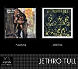 Aqualung Stand Up Jethro Tull