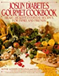 The Joslin Diabetes Gourmet Cookbook:...