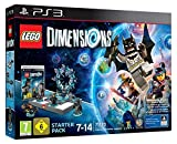 Cheapest LEGO Dimensions PS3 Starter Pack on PlayStation 3