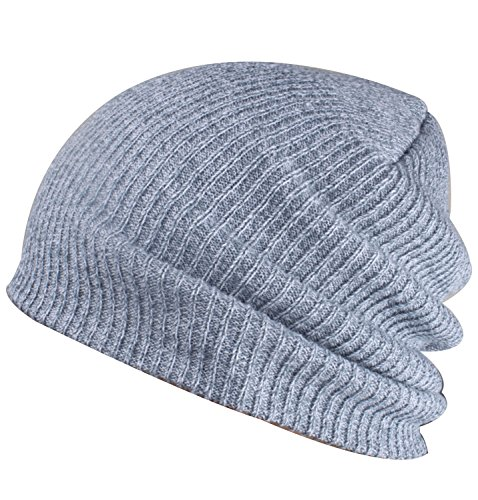 paladoo-slouchy-winter-hats-knitted-beanie-caps-soft-warm-ski-hat-light-grey