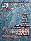 img - for Suspense Magazine, February 2010 book / textbook / text book