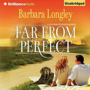 Far from Perfect Audiobook