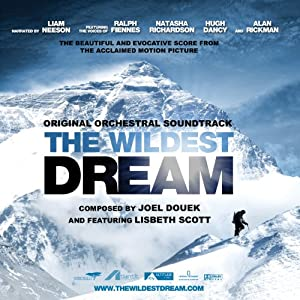 The Wildest Dream: Original Orchestral Soundtrack