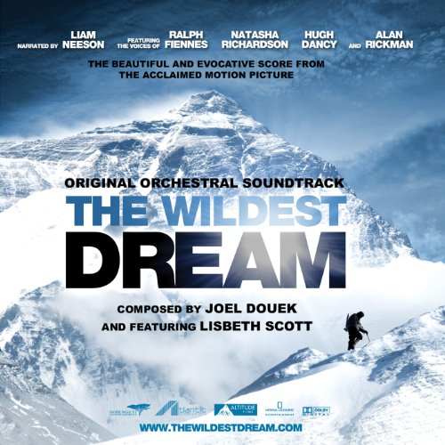 The Wildest Dream: Original Orchestral Soundtrack