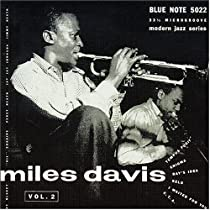 Miles Davis, Vol. 2 / Miles Davis, Jimmy Heath