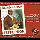 Classic Sides Blind Lemon Jefferson