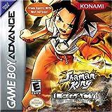 Shaman King: Legacy of Spirits Soaring Hawk ~ Konami