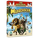 Madagascar and Penguin Christmas Caper (Two disc set) [DVD]by Eric Darnell
