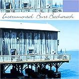 echange, troc Various Artists - Instrumentals Burt Bacharach
