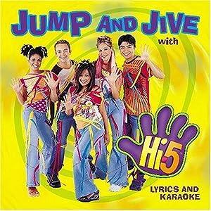 Jump & Jive With Hi-5