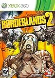 Borderlands 2 (輸入版)