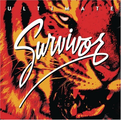 Survivor - Now The Music One For The Road - Zortam Music