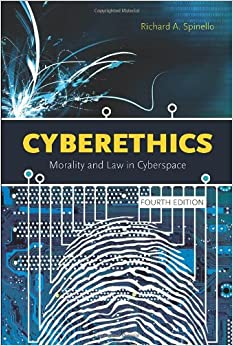 cyberethics morality and law in cyberspace 4th edition pdf