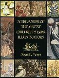 A Treasury of the Great Children's Book Illustrators