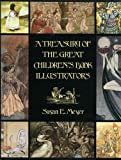 Susan E. Meyer A Treasury of the Great Children's Book Illustrators