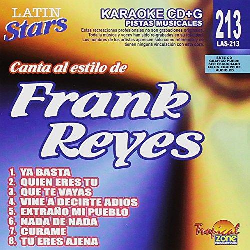 Frank Reyes - Frank reyes - Zortam Music