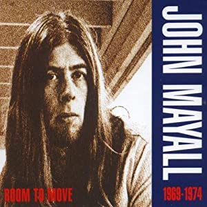 Room To Move 1969-1974
