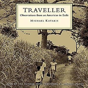 Traveller Audiobook