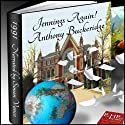 Jennings Again! (       UNABRIDGED) by Anthony Buckeridge Narrated by Simon Vance