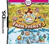 Cheapest Farm Frenzy 3 on Nintendo DS