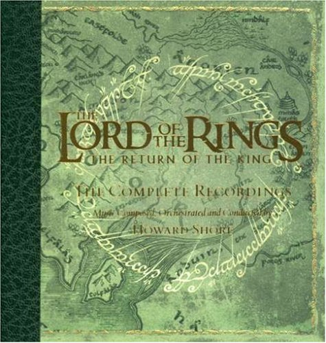 Howard Shore - Lord Of The Rings (The Fellowship Of The Ring) - Zortam Music