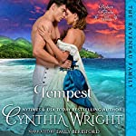 Tempest: The Raveneau Novels, Book 4 | Cynthia Wright