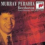 Beethoven: Piano Sonatas Nos. 1,2 & 3