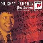 Beethoven: Piano Sonatas Op. 2, Nos....