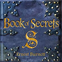 Book of Secrets Audiobook by Ernest Burnett Narrated by Michael Slusser