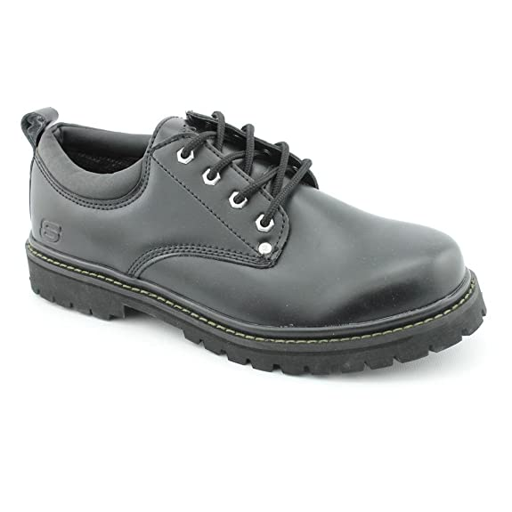 Men's Comfortable Skechers Alley Cat Utility Oxford Cheap Price Multicolor Variations