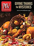 Publishers Weekly
