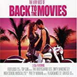 Various Artists The Very Best Of Back To The Movies
