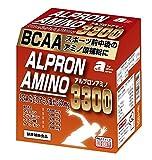 アルプロン -ALPRON- アミノ3300【顆粒スティック 30本入り】