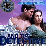 Mandy and the Detective: Bad Boys in Blue   Kristianna Sawyer,Kit Tunstall