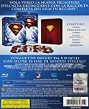 Image de The Superman motion picture anthology 1978 - 2006 [Blu-ray] [Import italien]
