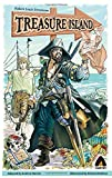 Search : Treasure Island: The Graphic Novel (Campfire Graphic Novels)