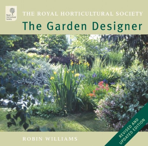 Garden Designer (US Edition) (Royal Horticultural Society)