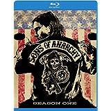 Sons of Anarchy: Season One [Blu-ray]