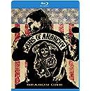 Sons of Anarchy: Season 1 [Blu-ray]
