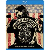 Sons of Anarchy: The Complete First Season [Blu-ray] (Bilingual)by Charlie Hunnam