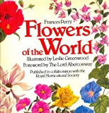 img - for Flowers of the World book / textbook / text book