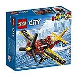 #3: Lego Race Plane, Multi Color