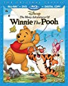 Many Adventures of Winnie the Pooh (2 Discos) [Blu-Ray]<br>$559.00